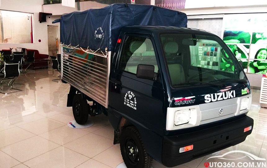 Suzuki-cary-truck  Suzuki Đại Lợi
