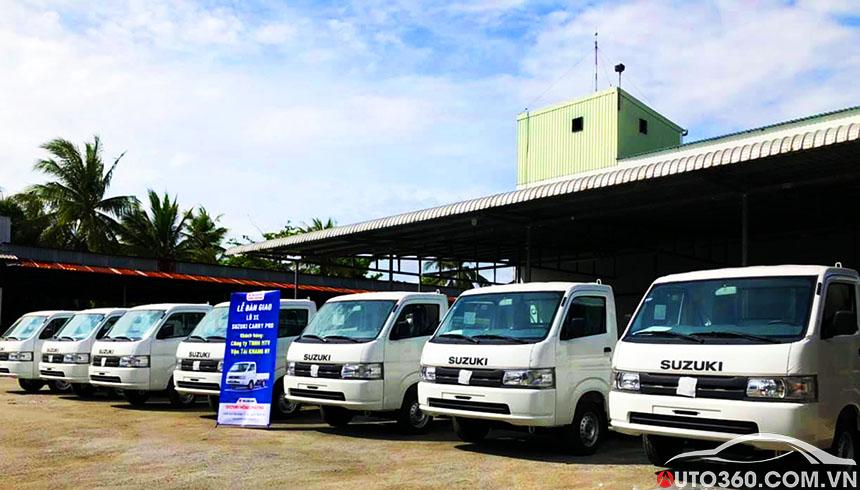 Suzuki-cary-truck Suzuki Quận 7