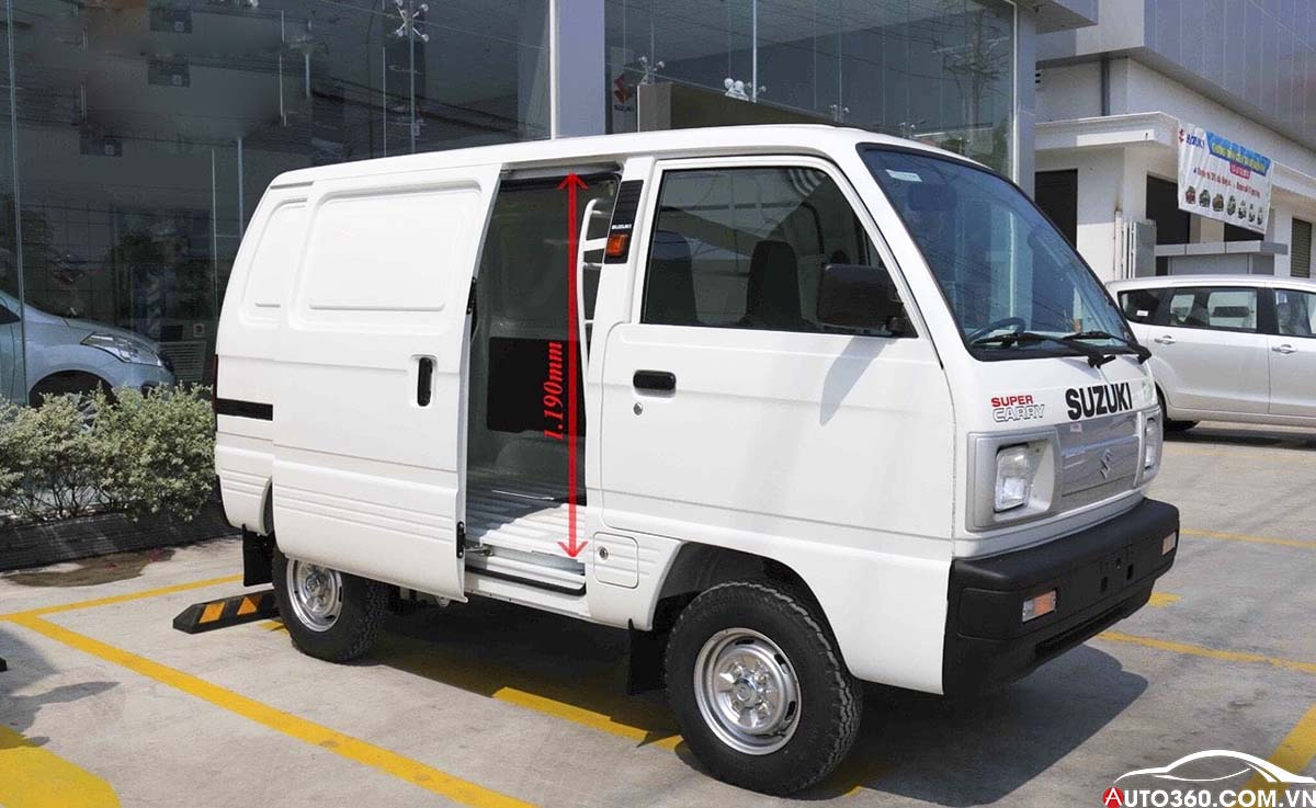 Suzuki-carry-van-2020
