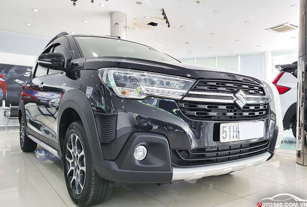 Suzuki Sài Gòn Ngôi Sao - Thủ Đức